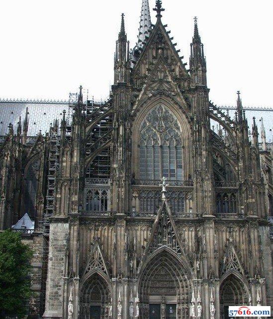 科隆,科隆大教堂景点概况_57616旅游-57616导航网-我!